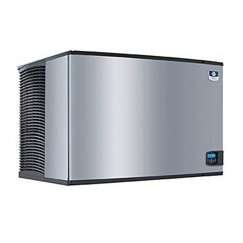Manitowoc ID-1802A Air Cooled 1840 Lb Dice Cube Ice Machine