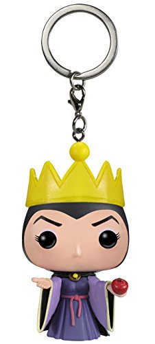 Pocket POP! Keychain - Disney: Evil Queen