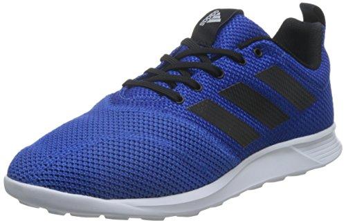 adidas Herren Ace 17.4 TR Fußballschuhe, Blau (Blue/core Black/FTWR White), 43 1/3 EU