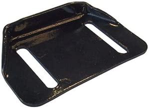 MaxLLTo Snowblower Skid Shoe for 784-5580-0637 Craftsman MTD 2 Stage Skids 784-5580 Black 1 Piece