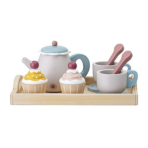 Bloomingville Spielzeug Tee-Set