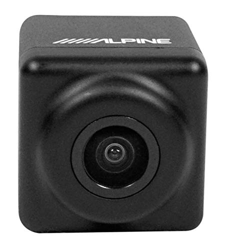 Alpine HCE-C1100 HDR Rear View Camera