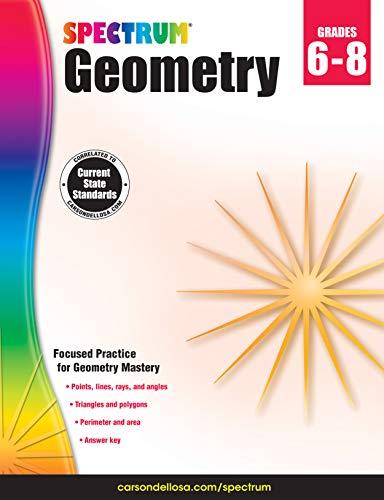 Spectrum - Geometry