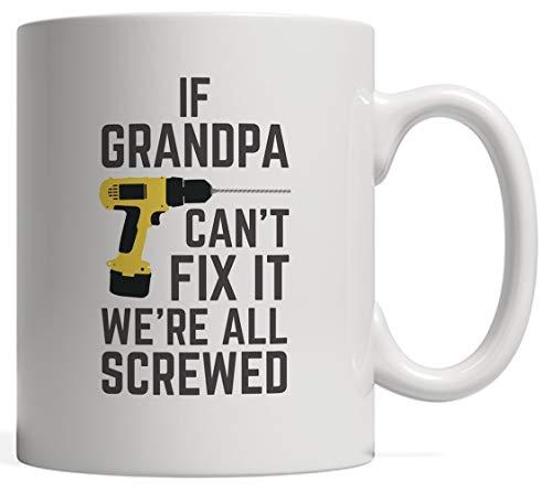 N\A Si el Abuelo no Puede
