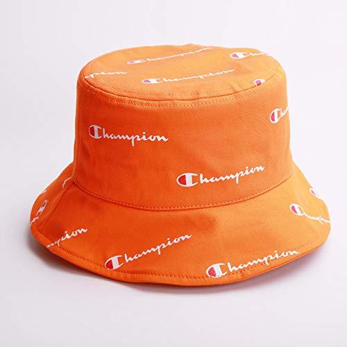 MAOZIm Sombrero de Pescador Hombres y otoño Ocio Sombrero de Cuenca Europea y Americana Protector Solar Sombrero para el Sol