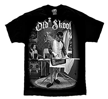 Best old school cholo Reviews