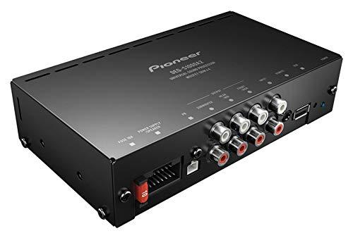 Pioneer DEQ-S1000A2 - Universeller Soundprozessor DSP - Sound-Upgrade für OEM-Anlagen
