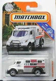 Best diecast armored truck Reviews