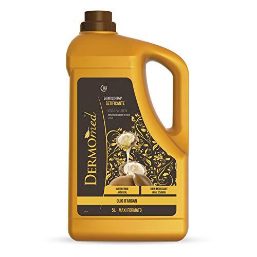 Duschgel mit Arganöl 5000ml weichmachend Körper