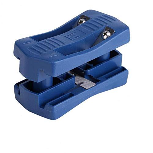 Veneer Edge Trimmer, Edge Banding Cutter Plastic PVC Plywood Melamine Wood Manual Edge Banding Machine Trimming Woodworking Tool