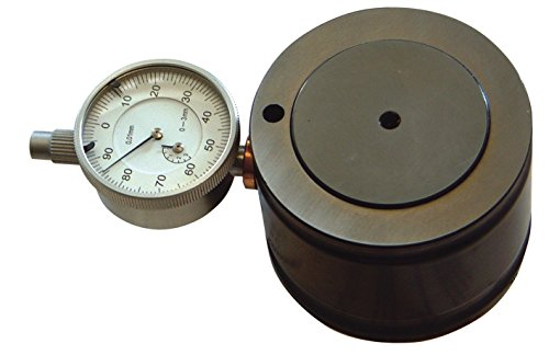 CNC QUALITÄT Z- Achsen- Einstellgerät mit externer Messuhr