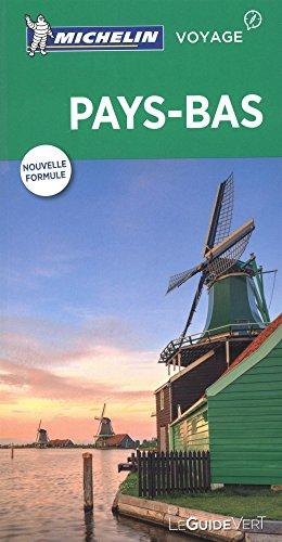 Guide Vert Pays-Bas Michelin