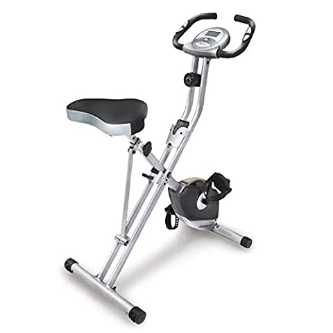 Exerpeutic Upright Bike with Pulse 1200