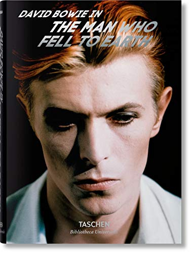 David Bowie. The Man Who Fell to Earth: BU (Bibliotheca Universalis)