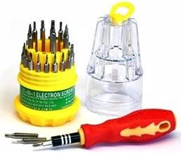 Speedwav Jackly 31-in-1 Magnetic Screwdriver Tool Kit (20657)