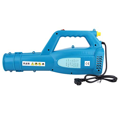 DaMohony Pulverizador Pulverizador de Insecticida de Pesticida Eléctrico Agrícola Portátil de Mano.