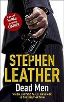 Dead Men (Dan Shepherd Mystery)