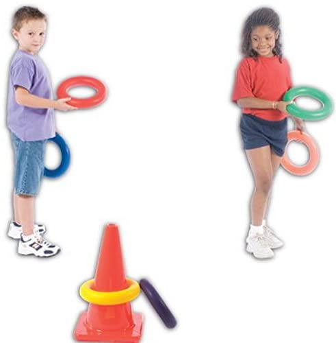 Pull Bouy Inc Biggie Dek Ring Set by Pull Bouy Inc
