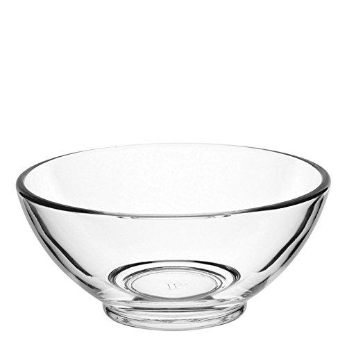 Utopia glas eten, P53352-000000-B06048, Aqua kleine kom 6oz (16cl) (doos van 48)