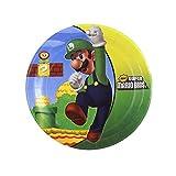 Super Mario Bros. Dessert Plates スーパーマリオブラザーズデザートプレート♪ハロウィン♪クリスマス♪