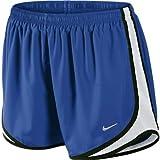 Nike Tempo Short pour Femme Multicolore (Azul/Blanco/Negro/Plateado) Taille M