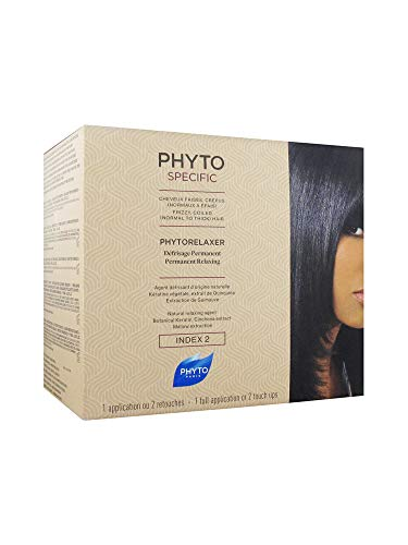 Phyto Specific Phytorelaxer Permanent Relaxing Index 2