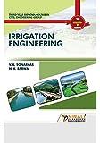 IRRIGATION ENGINEERING (English Edition)