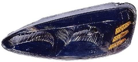 Pontiac Grand Prix Replacement Headlight Assembly - 1-Pair