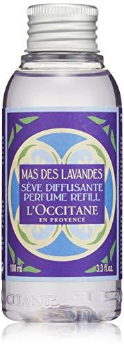 L'Occitane Lavender Perfume Diffuser Refill 3.3 Fl Oz