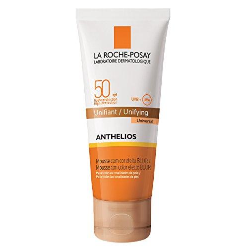 La Roche Posay-Phas (L'Oreal) Anthelios Blur Lisseur Optique, Spf 50-40 ml