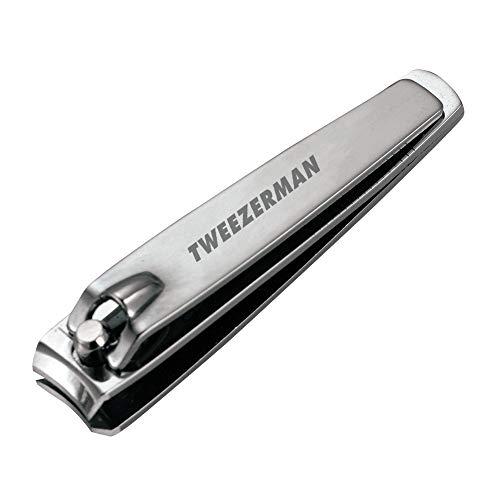 Tweezerman Fingernail Clipper Stainless Steel