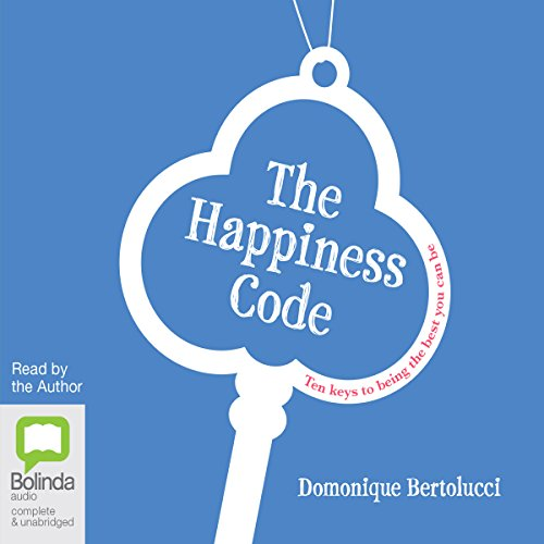 The Happiness Code cover art