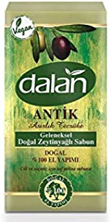 Dalan Antik Zeytinyağlı Sabun 1 Paket (1 X 900 G)