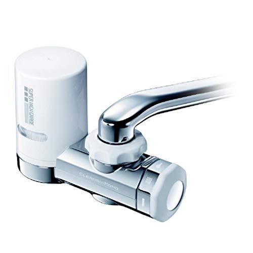 Cleansui MD101-NC Wasserfilter, Leitungswasserfilter, Metall, weiß