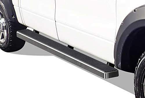 running boards for a 2004 f150 - 9