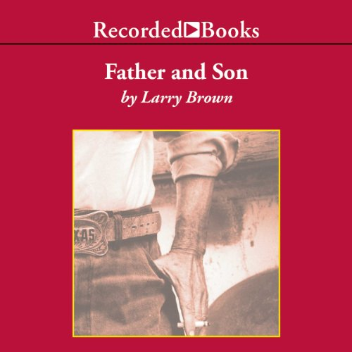 Father and Son audiobook cover art
