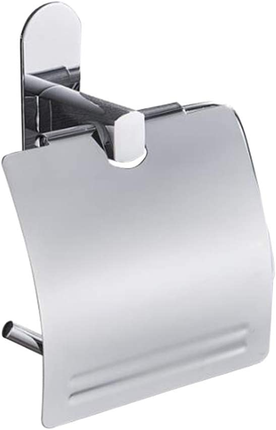 Toilet Paper Holder All items free shipping with Mounted Shelf Max 74% OFF Wall