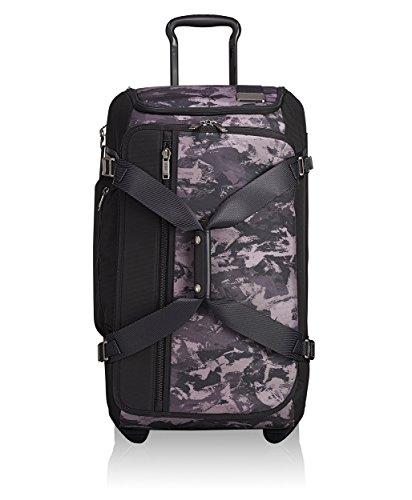 [トゥミ] スーツケース 公式 正規品 TUMI Merge Discon ウィールド・ダッフル PC 保証付 64L 65 cm 5.788kg CHR RSTRTN