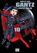 Gantz, Tome 10 : Perfect Edition