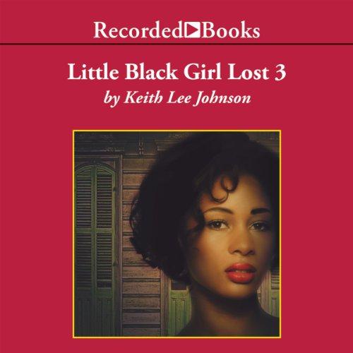 Little Black Girl Lost 3 cover art