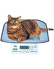 Gima 27261 - Báscula veterinaria, pequeños animales, mediana