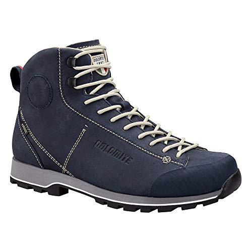 Dolomite Unisex-Erwachsene Bota Cinquantaquattro HIGH FG GTX Stiefel, Blaue Marine, 44 EU