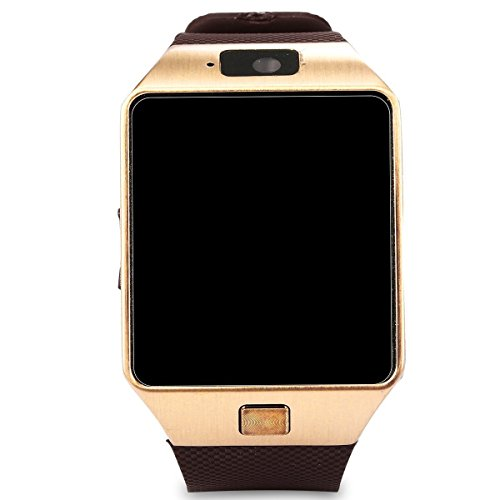 Austec DZ09 smart Watch Bluetooth smartwatch für Apple/Samsung/Android / 108 Telefon Wearable Uhr smart Mobile syn SIM - PK GT08 GV18 M26