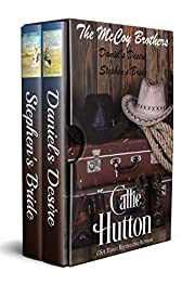 The McCoy Brothers Boxed Set