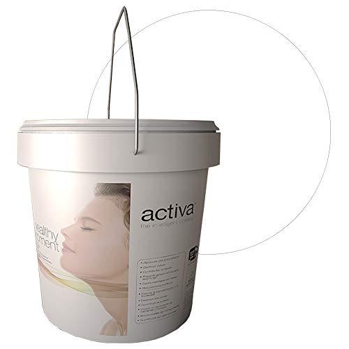 PHOTO DECO BLANCO. Pintura Fotocatalítica. Lavable para interior. Antivirus y Antibacterias, Descontaminante, Antiolores, Autolimpiable. 4L