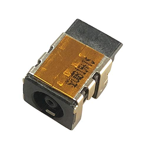 Gintai Conector de carga CC para HP ProBook x360 11 G2 G1 EE