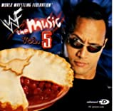 Wwf the Music Vol 5 [UK Import]