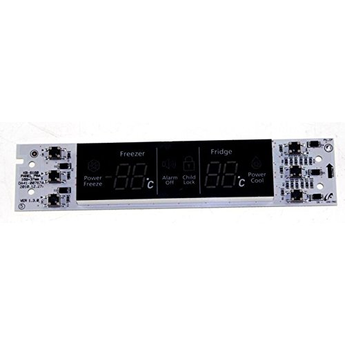 Samsung–Modul LED-Bestellung ASSY PCB kitpanel N für gwp6127ac Side-by Samsung