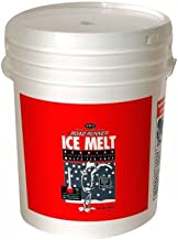 Scotwood Industries 50P-RR Road Runner Premium Ice Melter, 50-Pound