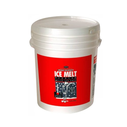 Concrete Safe Ice Melt Amazon Com